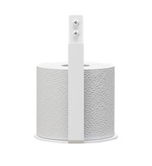 Nichba - Toiletpapir Holder Ekstra - White (L100113W)