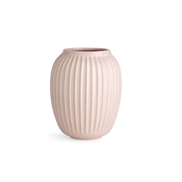 Kähler - Hammershøi Vase Medium - Rose (15384)