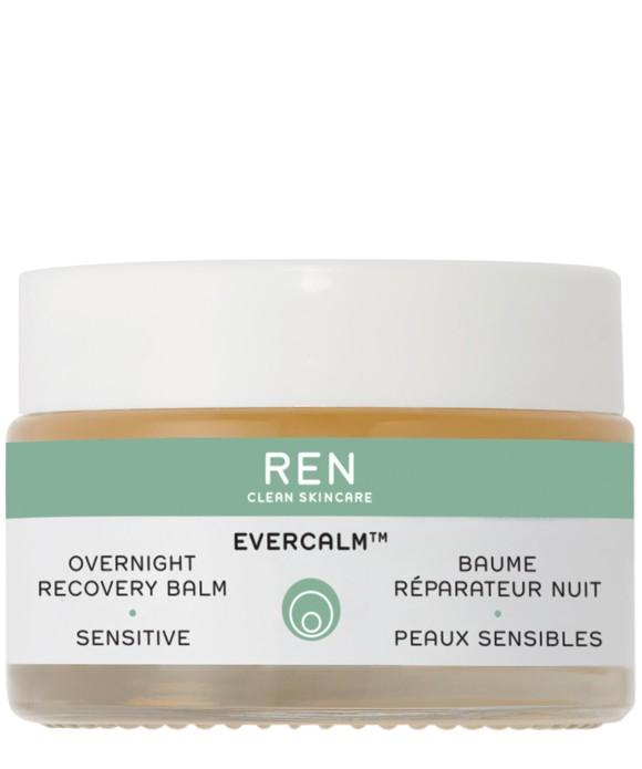 REN - Evercalm Overnight Recovery Balm 30 ml