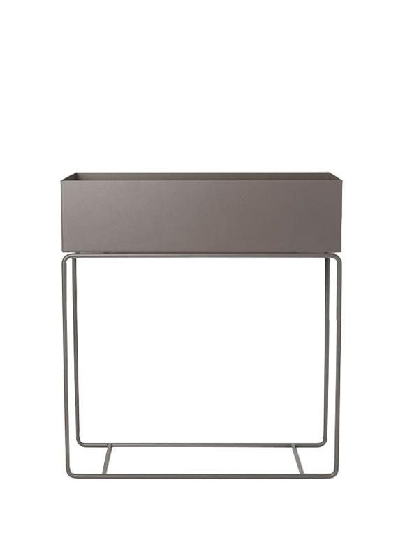 Ferm Living - Plant Box - Warm grey (100080111)