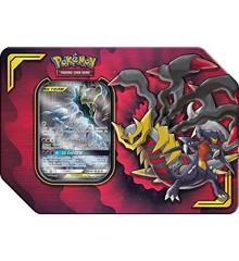 Pokémon - Tin Tag Team Power Partnership - Garchomp & Giratina GX