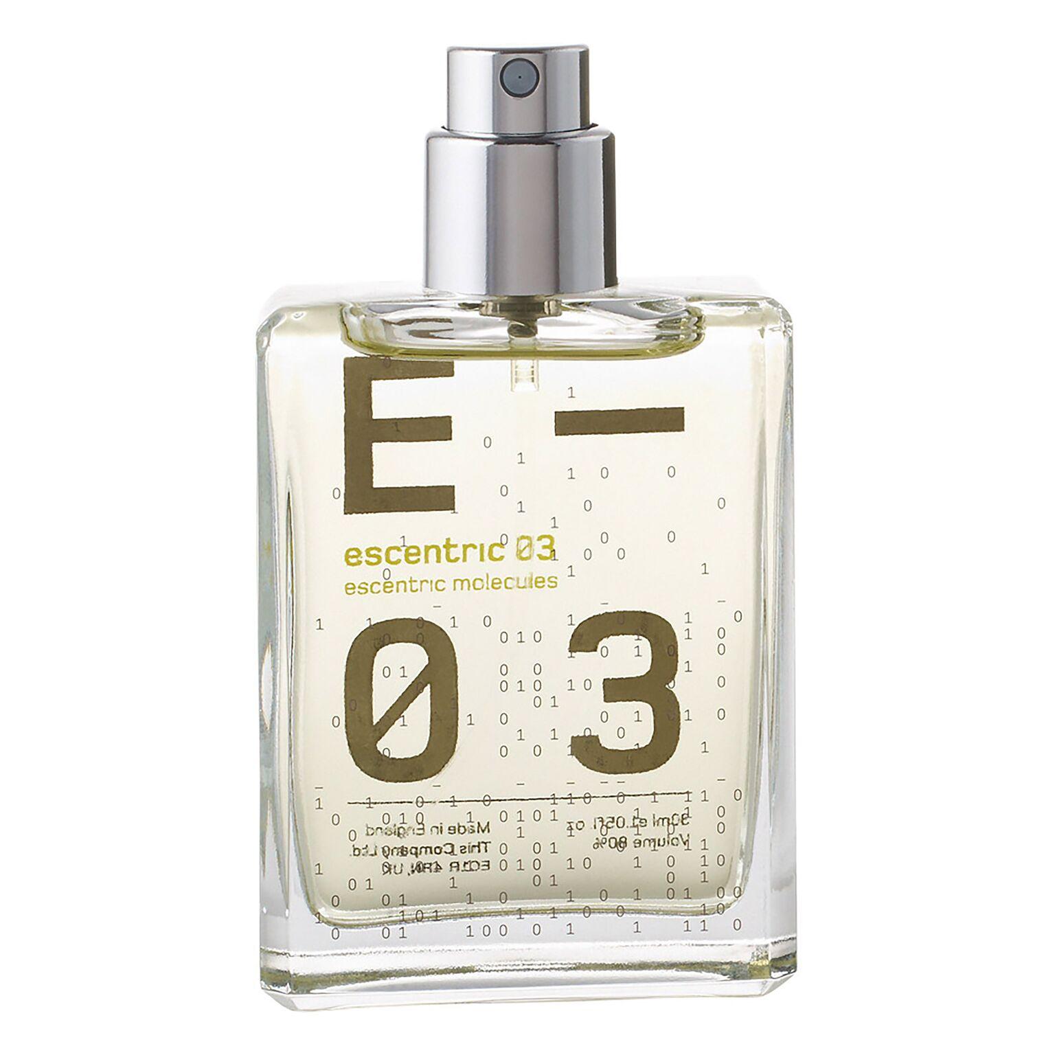 Escentric Molecules - Escentric 03 Refill EDT 30 ml