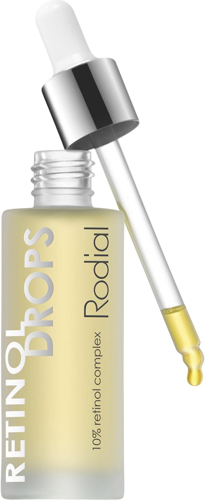 Rodial - Retinol 10% Booster Drops
