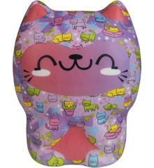 Soft'n Slo - Squishies - Large Designerz - Cool Kitty