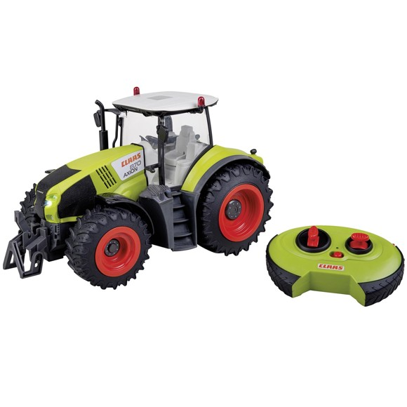 Happy People Claas - R/C Farm Tractor Axion (34424)