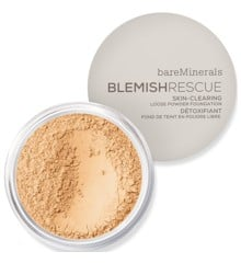 bareMinerals - Blemish Rescue Foundation - 2W Light
