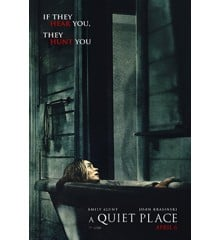 Quiet Place, A - Limited Steelbook (Blu-Ray)