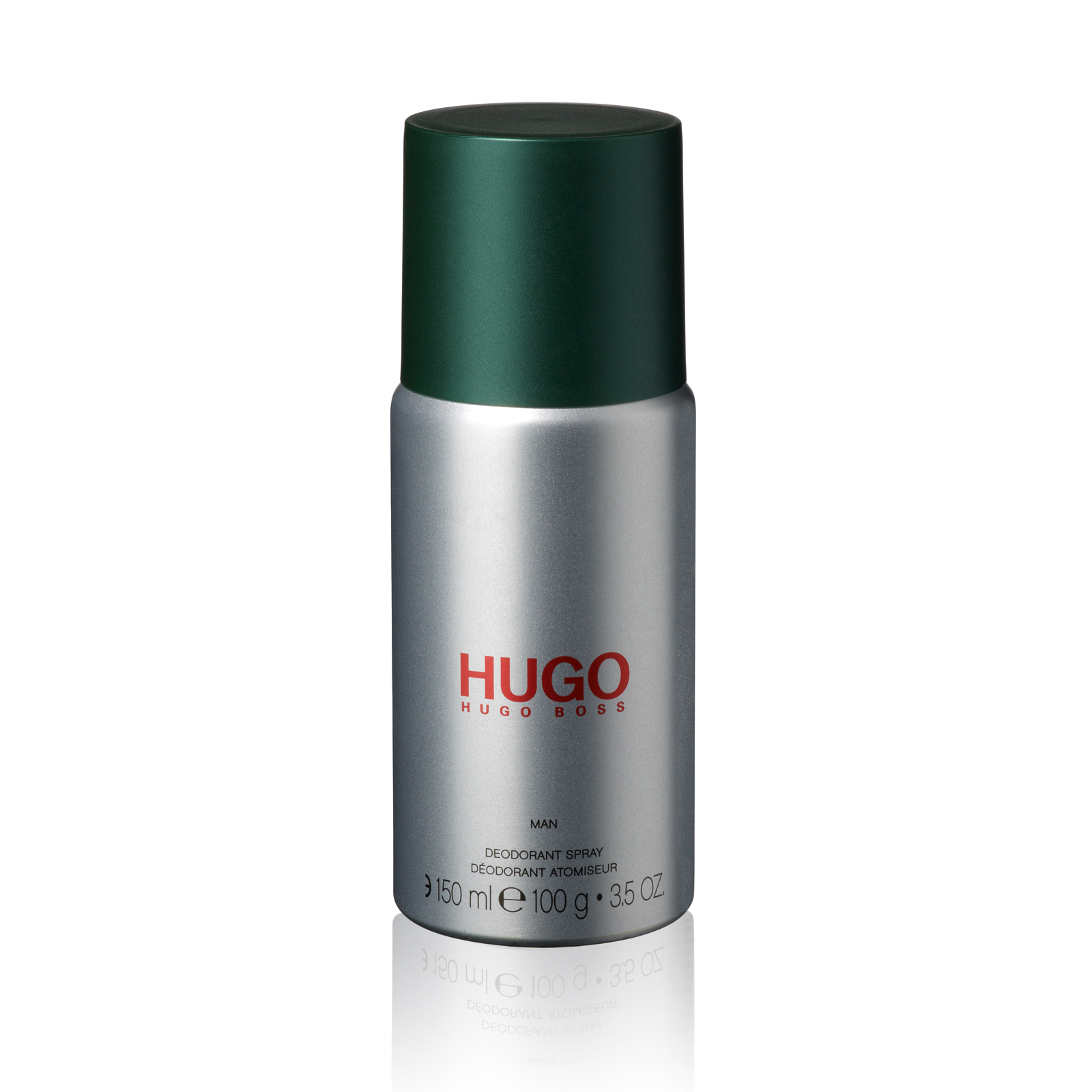 Hugo Boss- Hugo Man Deodorant Spray 150 ml