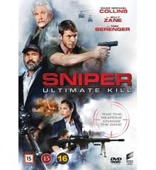 Sniper: Ultimate Kill - DVD