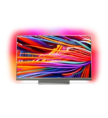 "Philips - 49"" Ultra Slim 4K UHD LED Android TV 49PUS8503"