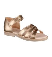 Move - Sandal w. Velcro
