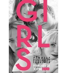 Girls - Season 5 (Blu-Ray)