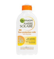 Garnier - Ambre Solaire - Sun Protectioin Milk 200 ml - SPF 30