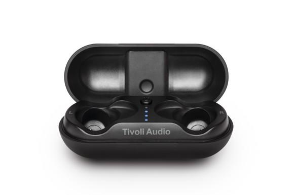 zz Tivoli Audio - GO! Fonico