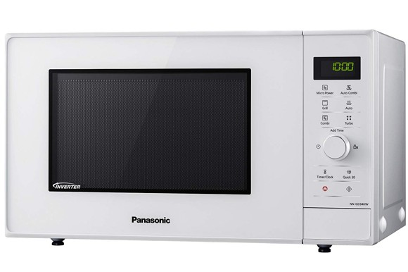 Panasonic NN-GD34  Mikrobølgeovn m. Grill