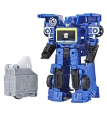 Transformers - MV6 Energon Igniters Power Plus Series - Soundwave (E4000)