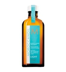 MOROCCANOIL - Light Oli Treatment 100 ml