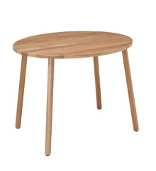 Nofred - Mouse School Table - Oak