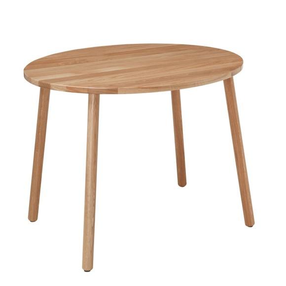 Nofred - Mouse School Table - Oak