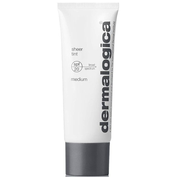 dermalogica - Sheer Tint SPF20 40 ml - Medium