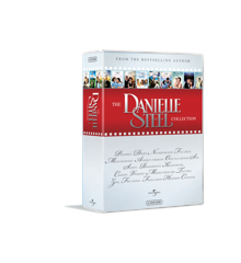 Danielle Steel Collection (21-disc) - DVD