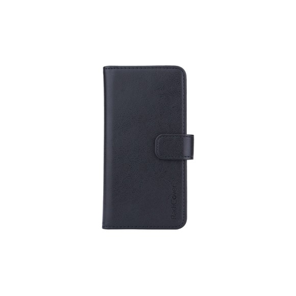 """RadiCover - Radiation protection wallet Leather Universal Medium 5-5,4"""" Exclusive 2in1"""