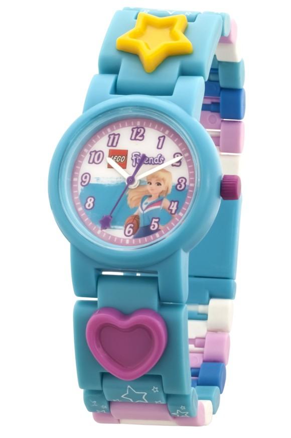LEGO - Kids Link Watch - Friends - Stephanie (8021254)