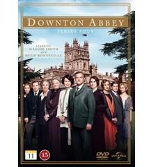 Downton Abbey - Season 4 - DVD