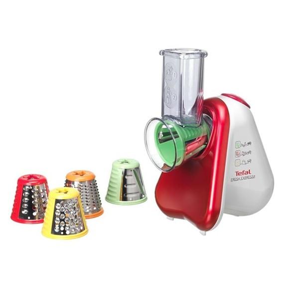 Tefal - Fresh Express Foodprocessor