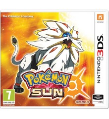 Pokemon Sun (Nordic/UK)