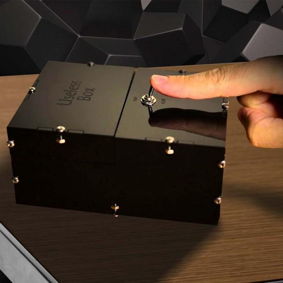 Useless Box (03787)