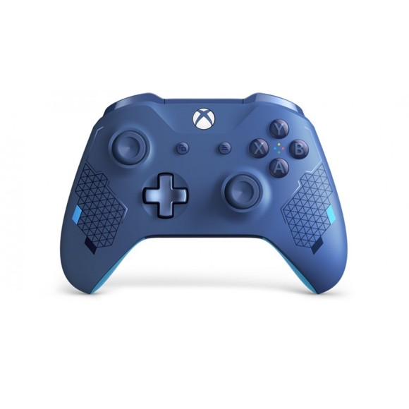 Xbox Wireless Controller - Sport Blue Special Edition