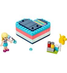 LEGO Friends - Stephanie's Summer Heart (41386)