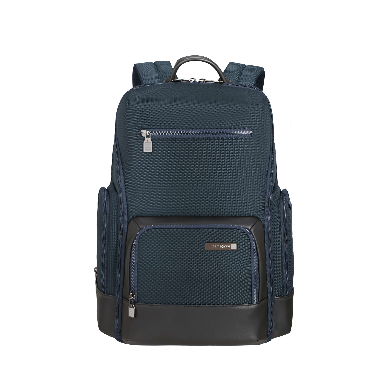 "Samsonite - Backpack Safton 15,6"" Blue"