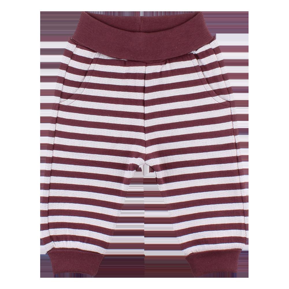FIXONI - Hush Oekotex Pants