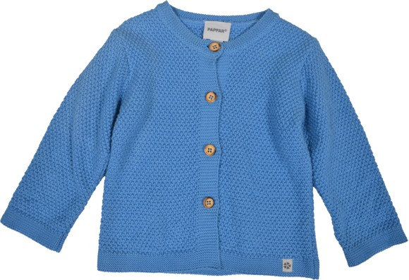 PAPFAR - Knit Wear Cardigan