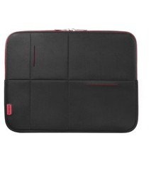 "Samsonite - Airglow Sleeve For 15,6"" Laptops Black/Red"