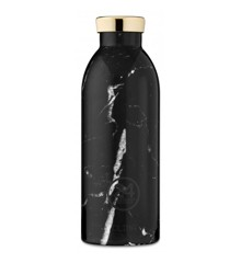 24 Bottles - Clima Bottle 0,5 L - Black Marble