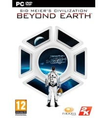 Civilization Beyond Earth (Code via email)