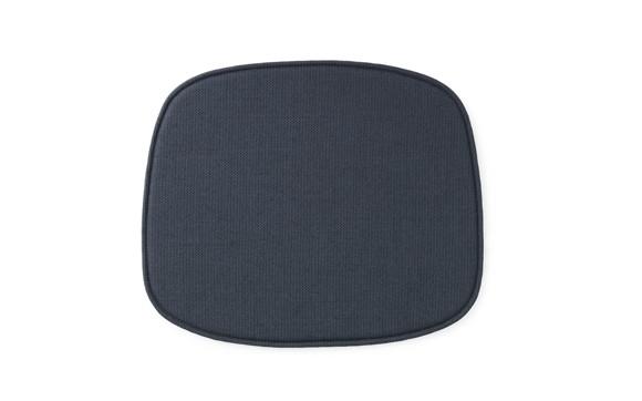 Normann Copenhagen - Form Seat Fabric - Blue (602633)