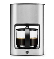 OBH Nordica - Vivace Coffee Maker - Silver (2327)
