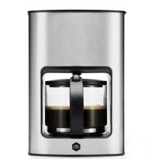 OBH Nordica - Vivace Kaffemaskine - Sølv