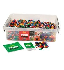 Plus Plus - Mini Basic - 3600 pcs