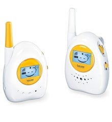 Beurer - BY 84 Baby Monitor - 3 Years Warranty