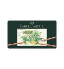 Faber-Castell - Pitt Pastellstift, 60er Metalletui (112160)