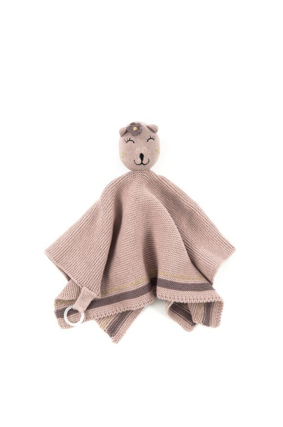 Smallstuff - Cuddling Cloth Cat - Powder
