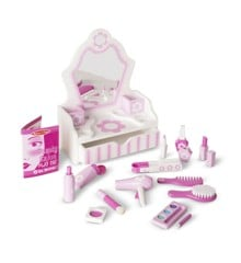 Melissa & Doug - Beauty Salon Play Set (13026)