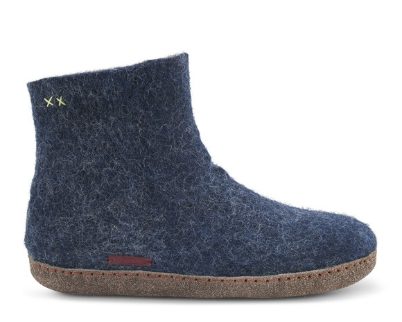 Betterfelt - Classic Woolen Boot
