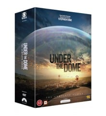 Under The Dome: Complete Box - Sæson 1-3 (12 disc) - DVD