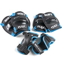 California - Safety Set - Black - XS (24373)